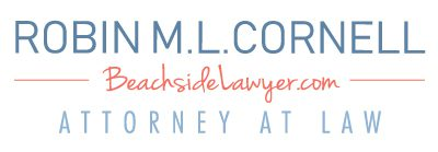 Robin Cornell | Beachside Lawyer